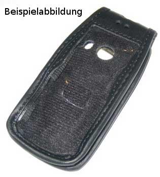 Ledertasche Motorola V70