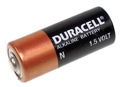Panasonic / Duracell Batterie N (Lady) LR1, N, Lady, LR01, MN9100