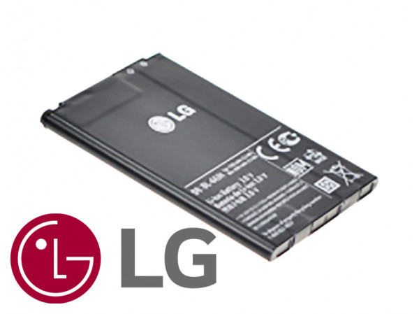 Akku Original LG für Optimus L4 II, L5 II E460, Optimus L7 P700, MS770 Motion 4G, Typ BL-44Jh