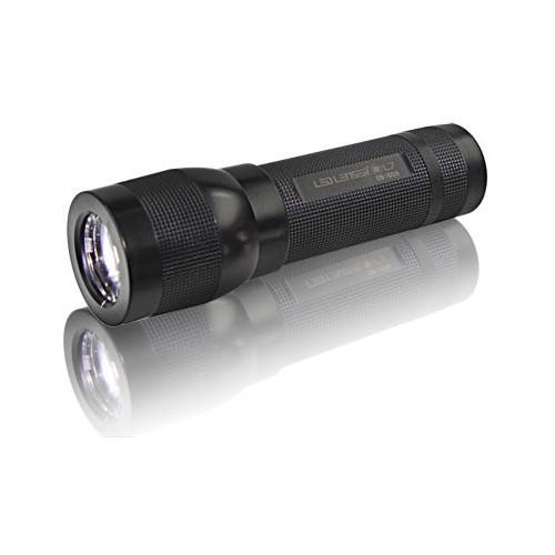LED-Taschenlampe Zweibrüder LED Lenser L7