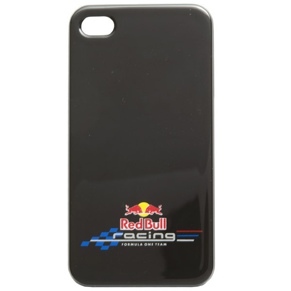 BackCover für iPhone 4/4S, Red Bull Racing, No.1