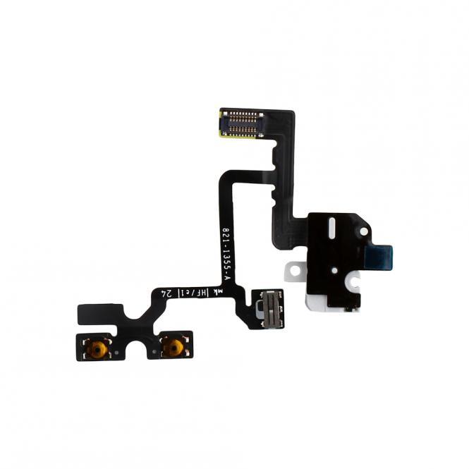 Apple Kopfhörer Buchse für iPhone 4, weiß