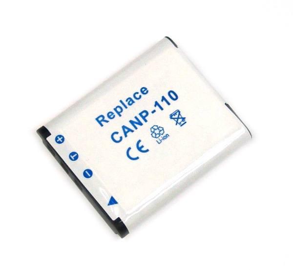 Akku wie Casio NP-110, BN-VG212 u.a für Casio Exilem EX-Z2000 u.a, JVC GZ-V 5...