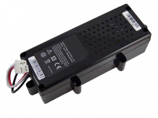 Akku für Bosch Rasenmäher-Roboter Indego 10C, 13C, 800, 850, 1000, 1200,1300,...
