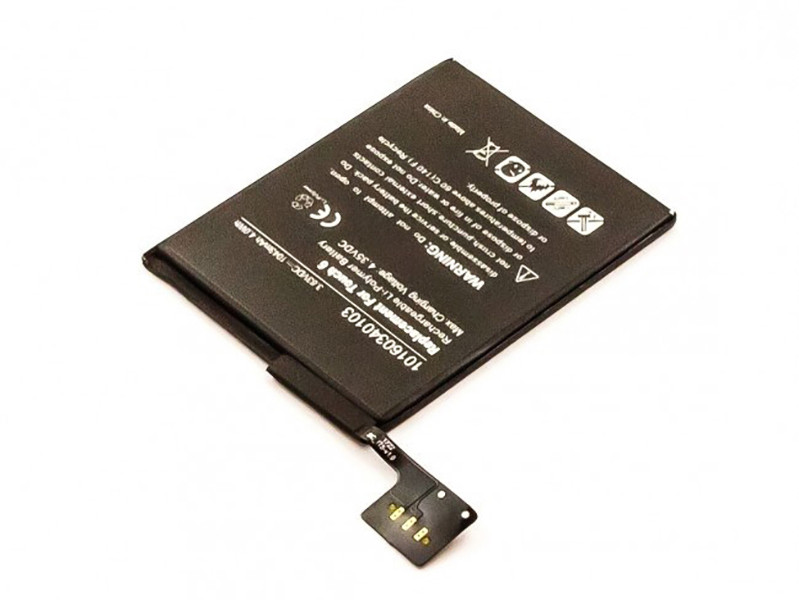 Akku für iPod Touch 6. Generation, iPod 7.1, iPod A1574 wie 020-00425