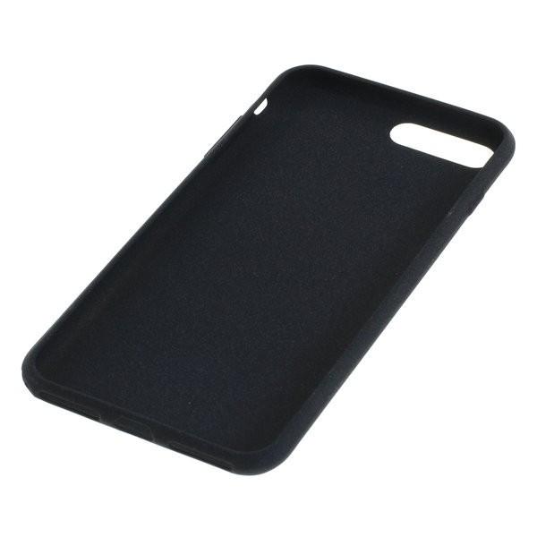 BackCase für Apple iPhone 7 Plus und iPhone 8 Plus aus flexiblem TPU, Slim, s...