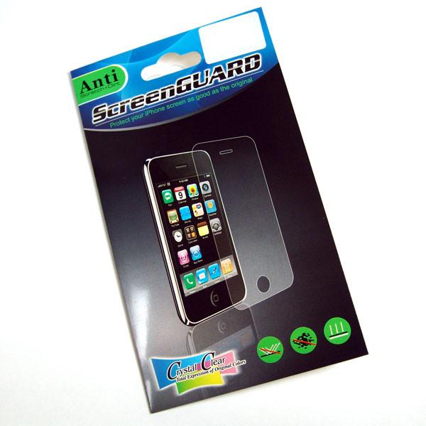 Displayschutzfolie für Motorola Milestone 2, entspiegelnd