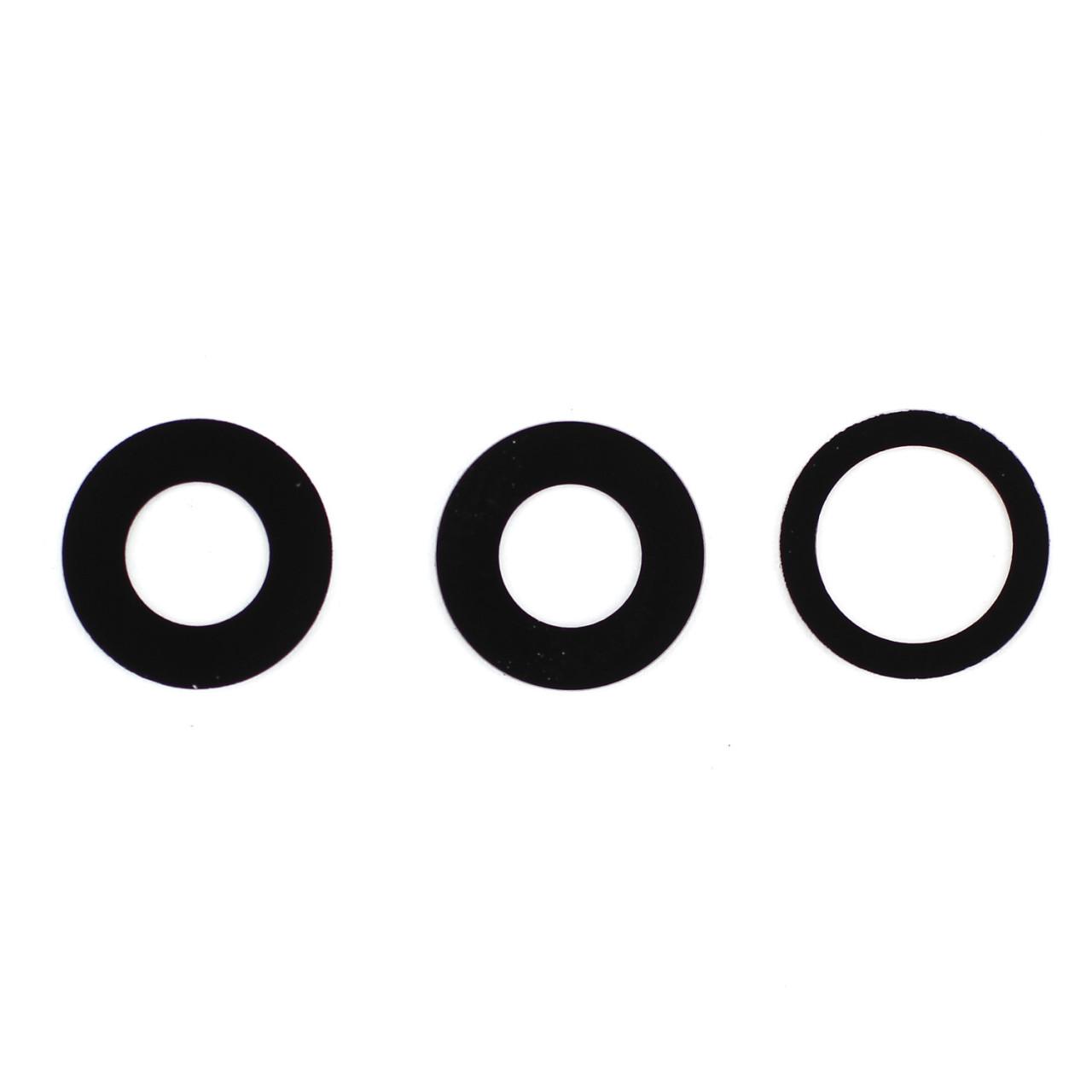 Apple Hauptkamera-Linsen mit Klebesticker, passend für iPhone 12 Pro