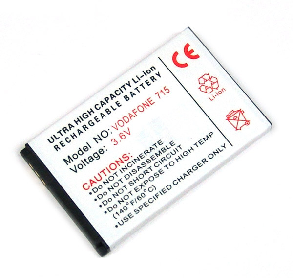 Akku für Vodafone 715