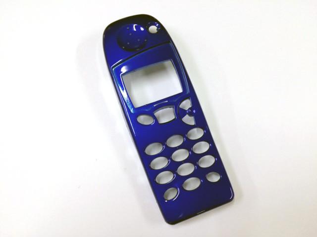 Gehäuseschale Nokia 5110, blau