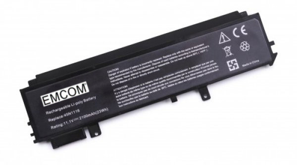 Akku für Lenovo ThinkPad X230s und X240s Ultrabook, wie 45N1116, 45N1117, 210...