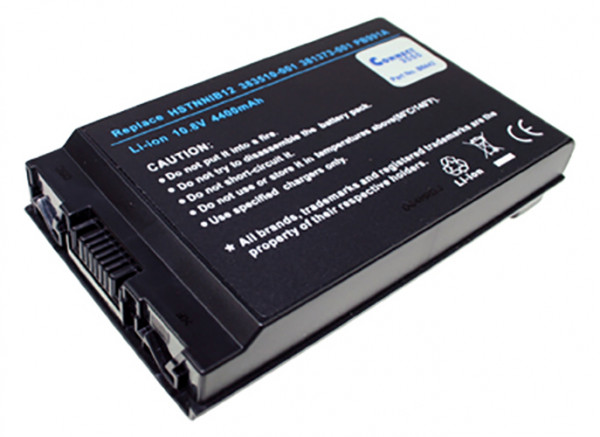 Akku für HP / Compaq Business NC4200, NC4400
