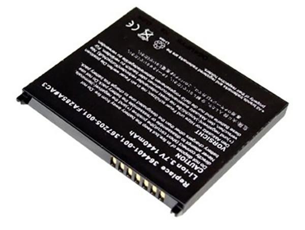 Akku für HP-Compaq Ipaq RX3000 serie