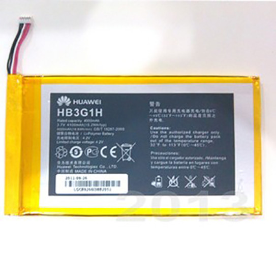 Akku Original Huawei HB3G1H für Media Pad 7 Lite