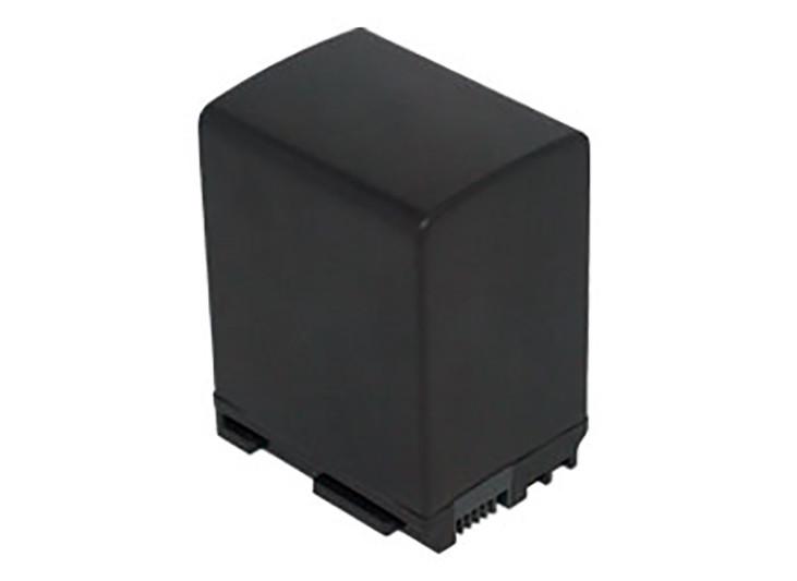 Akku wie Canon BP-827 für FS 10, FS 200, HG 20, HG 21, IVIS HF 10, Legria HF ...