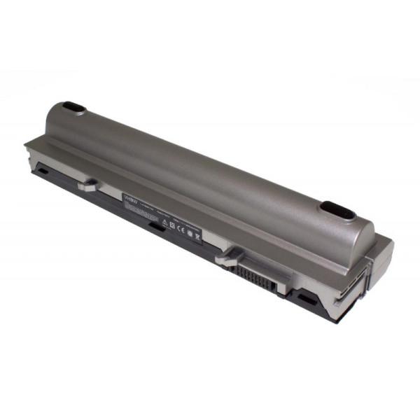 Hochleistungs-Akku für Dell Latitude E4300, E4310, wie CP284, CP289, CP294, CP296, FM332, 6.6Ah