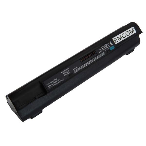 Hochleistungsakku für Fujitsu Siemens LifeBook AH512, LH522, LH701, PH50, PH521, wie CP477891, 6.6Ah