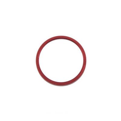 Apple Rücken- /Hauptkameralinse-Metallring, passend für iPhone XR, rot