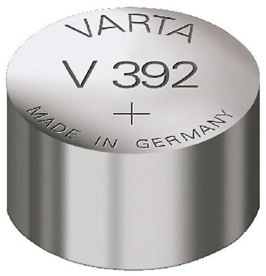 Varta Uhrenbatterie 392, V392, S13, 247, 280-13, D392, SR41W, 1135SO, SB-B1, ...