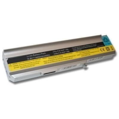 Akku für Lenovo C200, N100, N200, wie FRU 42T4514, 40Y8322, ASM 42T5213, 40Y8315, 4400mAh