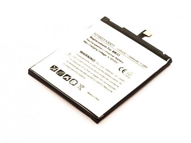 Akku für Xiaomi Mi 4i, X9, wie BM33