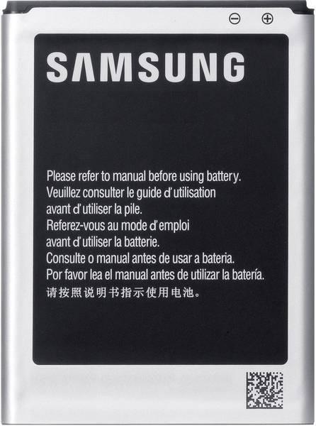 Akku original Samsung für Galaxy S4 mini i9190, i9192, i9195 mit NFC, Typ EB-B500BE