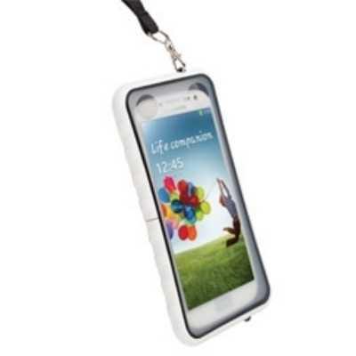 Wasserdichte Tasche Krusell SEaLABox, universell, Größe 3XL bis 139x73x16 mm für Apple, HTC, LG