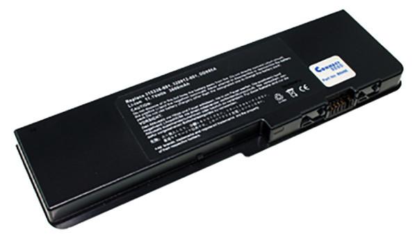 Akku für HP / Compaq Business NC4000, NC4010 Serie