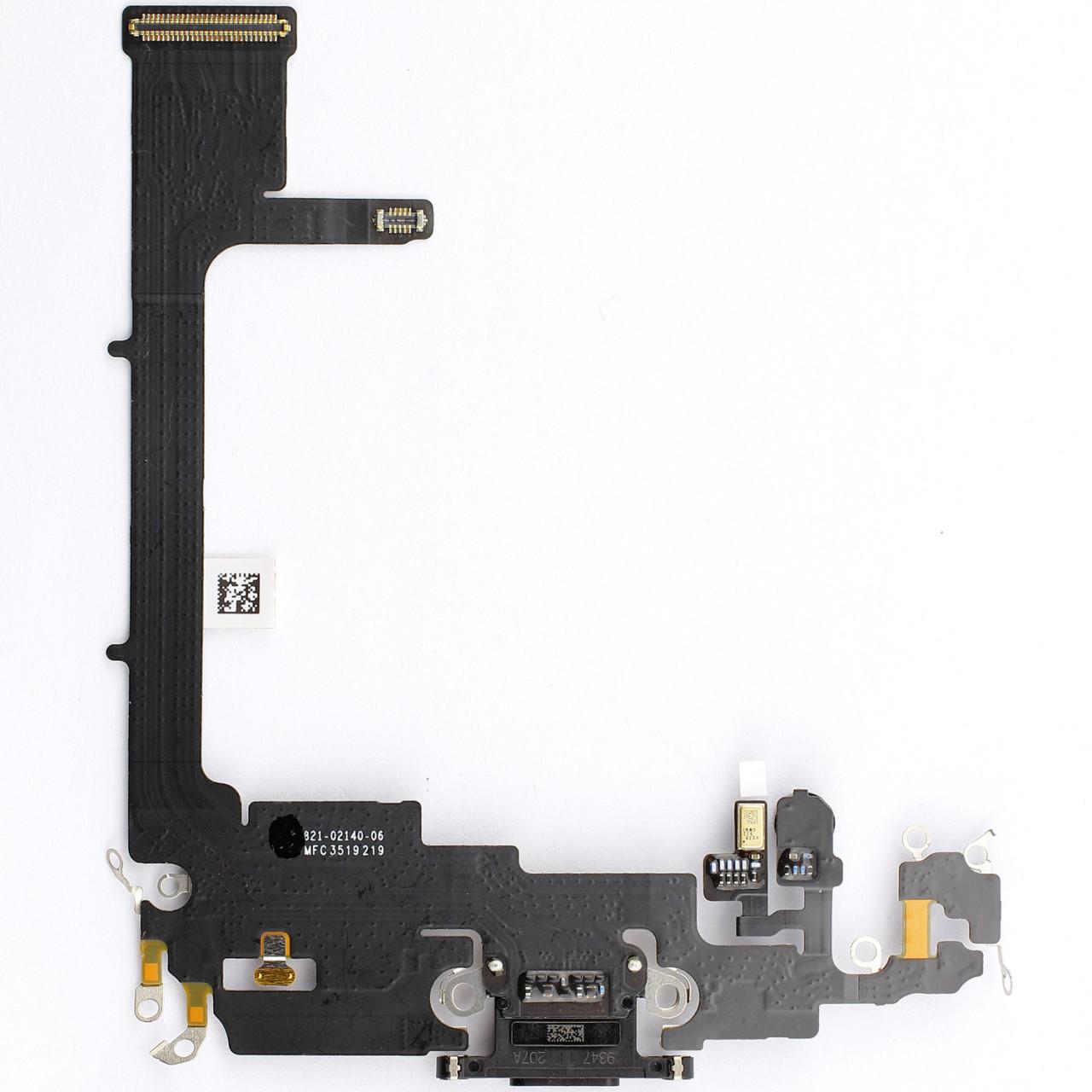 Apple Dock-Connector mit Flexkabel, passend für iPhone 11 Pro, ohne Connector-Chip,...