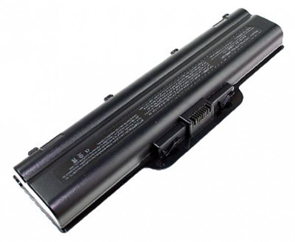 Hochleistungs-Akku für HP Business NX9500, Pavilion ZD7000, wie DM842A, PP2182D, 6600mAh