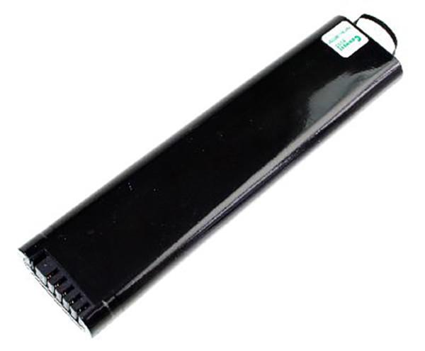Akku für Acer Acernote 350, 655, 850, Extensa 600, 711, wie Duracell DR35S, 4000mAh