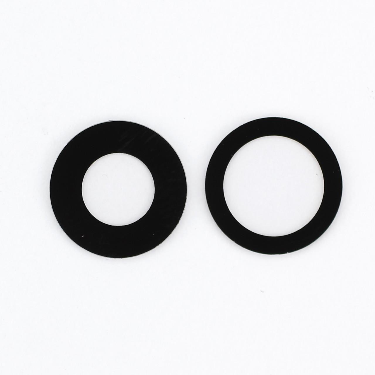 Apple Hauptkamera-Linsen mit Klebesticker, passend für iPhone 12 mini