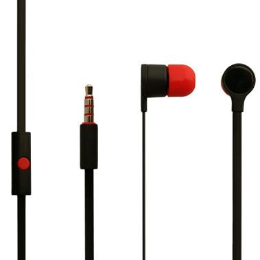 Headset original HTC RC E295, 3,5 mm Klinkenstecker, schwarz für HTC 7 Pro, D...