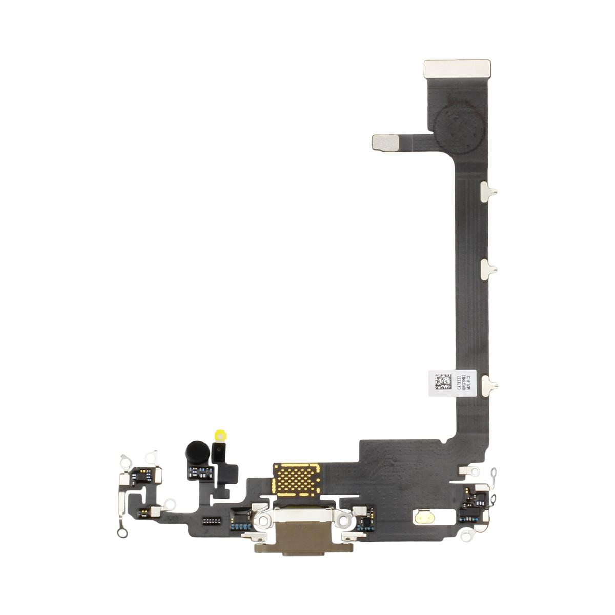 Apple Dock-Connector mit Flexkabel, passend für iPhone 11 Pro Max, ohne Connector-C...