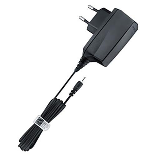 Netzlader Nokia original AC-8e mit 2mm Ladestecker und Energiesparmodus für 1200, 1202, 1208, 1209