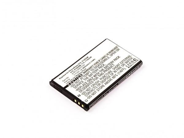 Akku für Bea-fon S400, Doro PhoneEasy 510, PhoneEasy 515, PhoneEasy 715, wie XYP1110007704