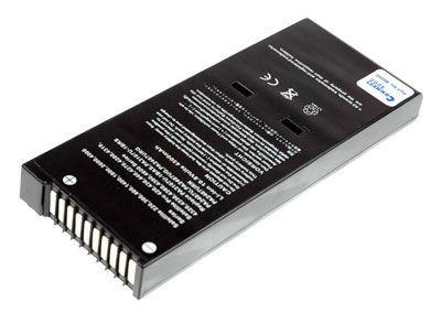 Akku für Toshiba Satellite 1400, Satellite Pro 4200, Dynabook T2, wie A31-W5F, A32-W5F, 4500mAh