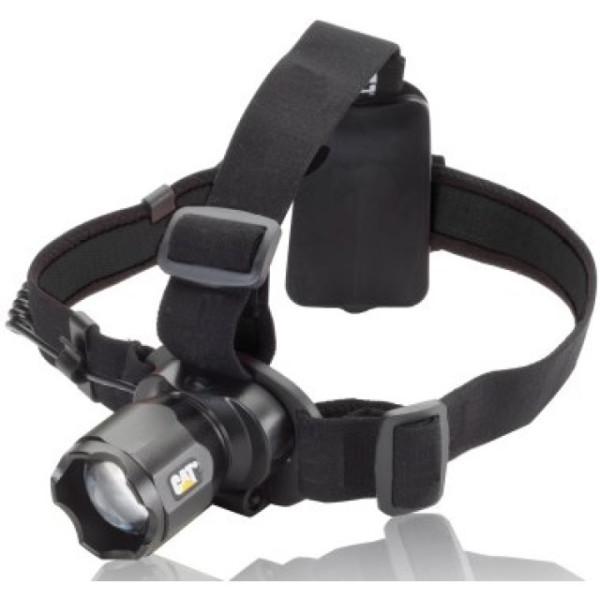 LED-Stirnlampe Caterpillar Focusing Headlamp CT4200