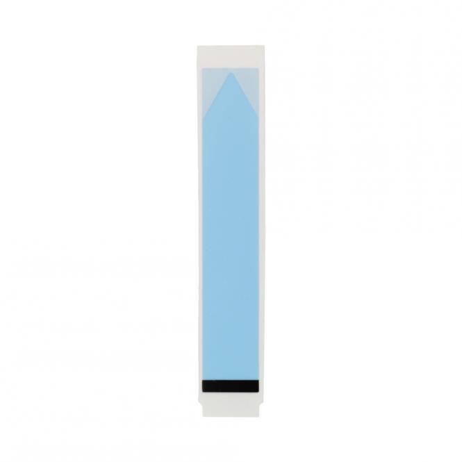 Akku Klebestreifen Sticker für Nokia 6