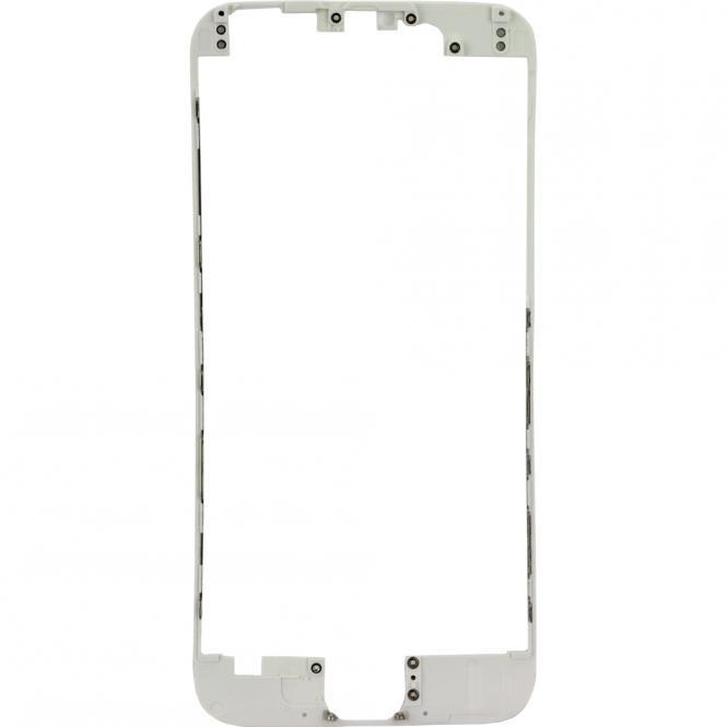 Apple Displayrahmen für iPhone 6, weiß