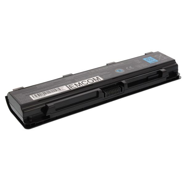 Akku für Toshiba Dynabook T552, Satellite C50, C75, C800, C875, L855, M800, S875, wie PA5023U-1BRS