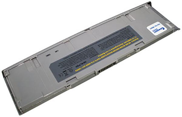 Akku für Dell Latitude C400 Serie