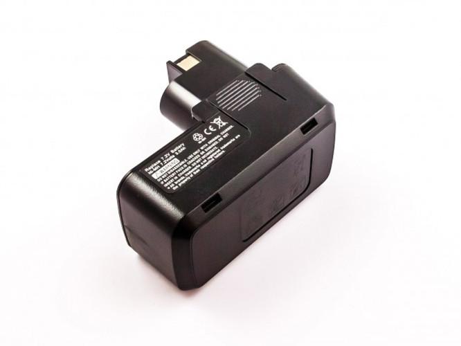 Akku für Bosch GUS, GNS, GDR, GBM, VE, VES, Würth ABS wie 2607355153, 7,2V, 3...