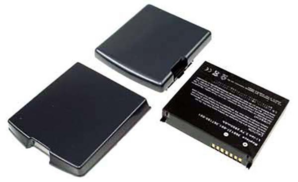 Akku für HP-Compaq iPAQ HX2000 / 2400 / 2700