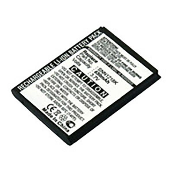 Akku für Motorola EX210, EX211, GLEAM, GLEAM+, WX180, WX280, WX308, WX390, WX395, wie OM4A