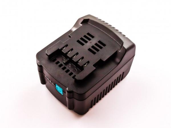 Premium 14,4V Li-Ion Akku Ladegerät für Metabo ULA 14.4 6.02311.00