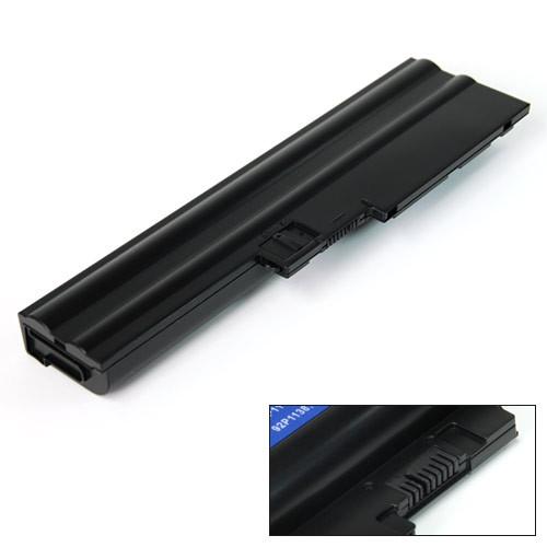 Akku für IBM Lenovo ThinkPad R500, R60, R60E, R61, SL300, T500, T60, T61, Z61...