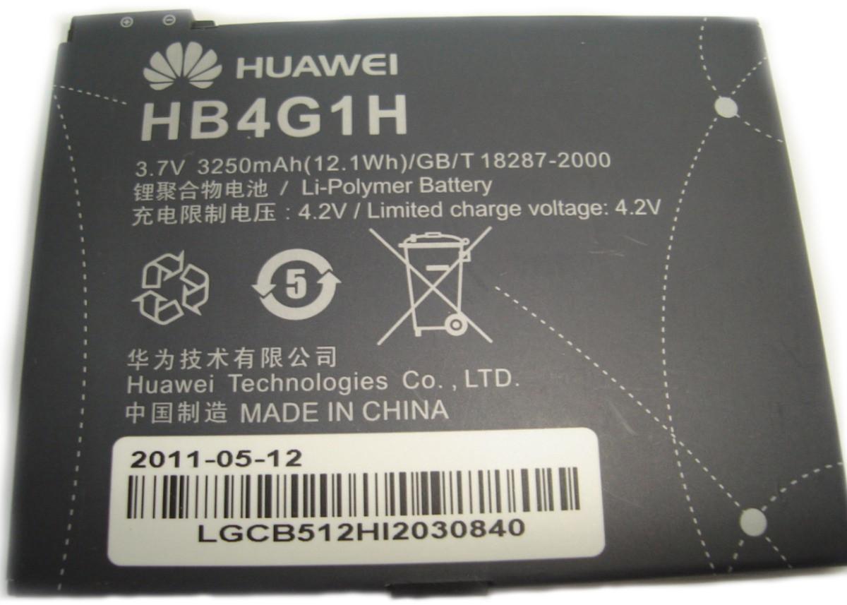 Akku Original Huawei HB4G1H fĂĽr IDEOS S7 Slim