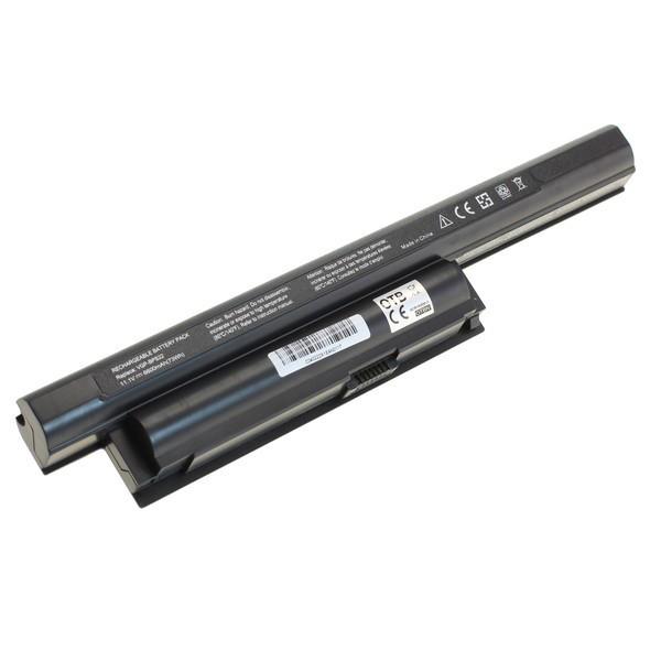 Hochleistungs-Akku für Sony Vaio PCG, VPC-E, VPC-EA, VPC-EB, VPC-EC, wie VGP-...