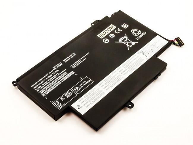 Akku für Lenovo ThinkPad S1 Yoga, wie 45N1704, 45N1705, 45N1706, 45N1707, 14....